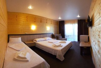Guest House Zolotistyy