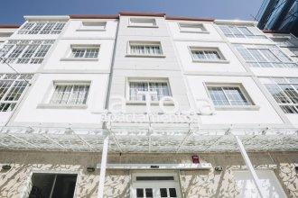 Apartamentos la Toja