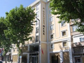 Golden Hill Otel