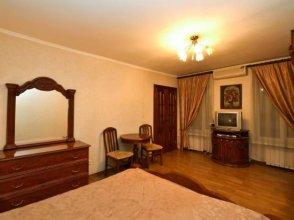 Апартаменты на Адмиралтейском