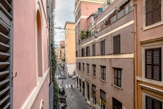 Charming one Bedroom Apartment Close to Vatican