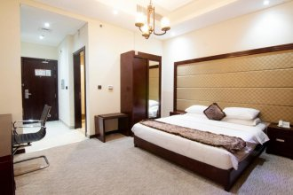 Better Living Hotel Apartment