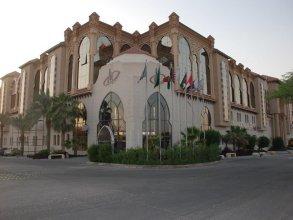 Madareem Crown Hotel