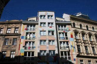 CheckVienna - Groe Schiffgasse (EUR 35 cleaning)