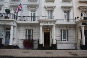 The London Agent - Victoria Home From Home