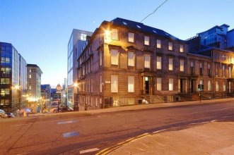 Dreamhouse Apartments Glasgow St Vincent Street