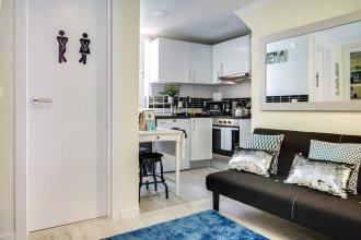 Cozy Apartment for 3 Near Martim Moniz