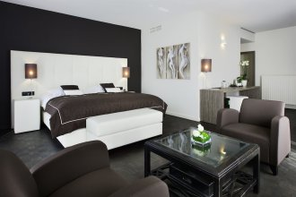 Parkhotel Montreal