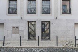 Modern Apartment - Castelo São Jorge