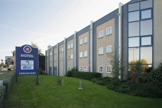 Hotel Rennes Ouest Les 3 Marches