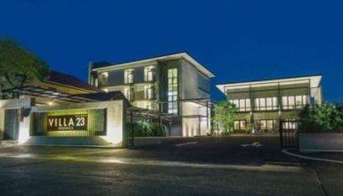 Villa 23 Residence