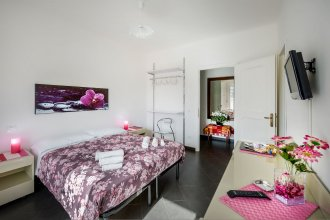 Bed and Breakfast Palermo Centro
