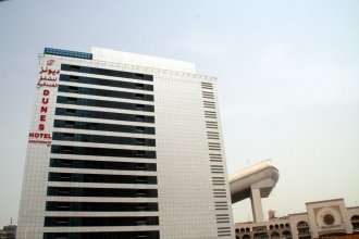 Time Dunes Hotel Apartment - Al Barsha