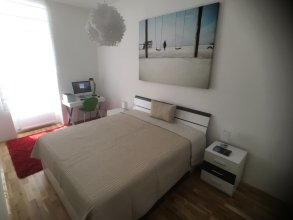 Boutique Apartments Vienna