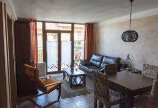 Apartamentos Alquitara 2