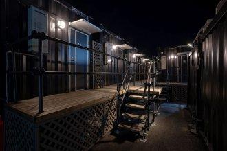 HOTEL R9 The Yard MOKA Inter