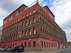 City Apartment Fürth/Nürnberg