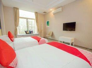 OYO Foshan Jinpan Business HOTEL