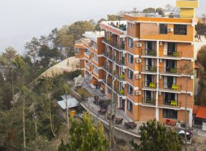 Hotel Himalayan Villa Pvt Ltd