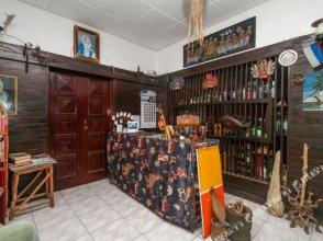 OYO 459 Barasti Beach Resort