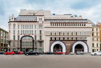 Сент Реджис Москва Никольская