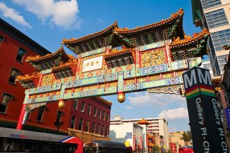 Global Luxury Suites at Chinatown