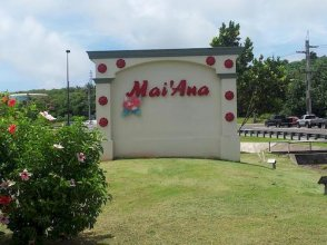 Mai'Ana Airport Plaza