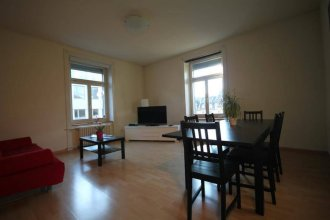 ZH Seefeld - Hitrental Apartment