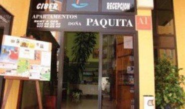 Doña Paquita