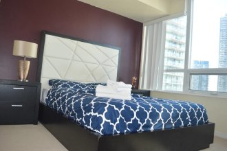 NEW Luxury Condo - Lake Shore View With Parking