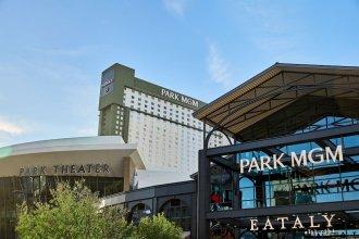 Park MGM Las Vegas Hotel