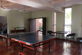 OYO Home 9165 1 BHK with Pool near Baga