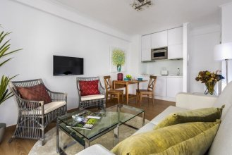 Charming Apartment in the Best Area of Seville. Placentines