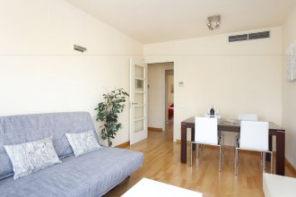 1213 - Ciutadella Nice Apartment