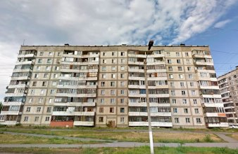 Dobrye Sutki Apartment on Trofimova 113