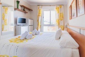 Sitito Jardines de Rubens Apartment