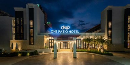 One Patio Hotel Pattaya