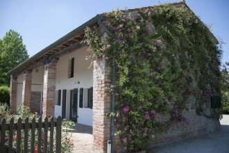 Country house pisani