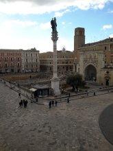 Piazza Sant'Oronzo Civico 40