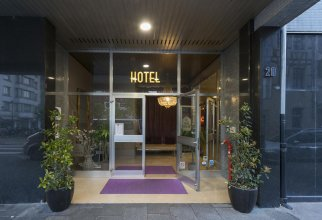 Kaijoo Hotel by HappyCulture