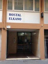 Hostal Elkano