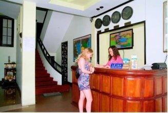 Seaside Hotel Nha Trang