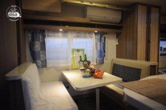 Sun Reef Caravan