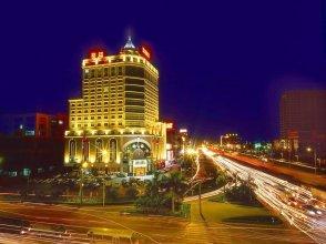 Guangzhou Zengcheng Jufu Hotel