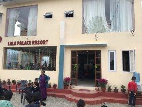 Lala Palace Resort