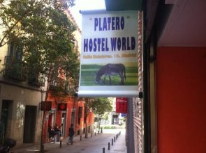 Platero Hostel World