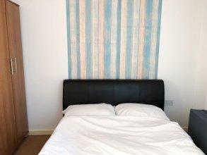 Cosy City Centre 1 Bedroom Apartment