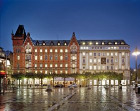Nobis Hotel Stockholm, a Member of Design Hotels