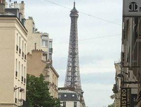 Hostel Eiffel