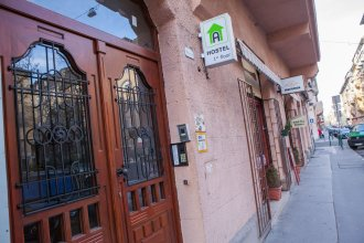 Aventura Boutique Hostel Budapest